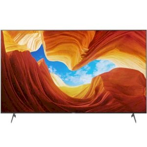 Android Tivi Sony KD-85X9000H 85 inch 4K mới 2020