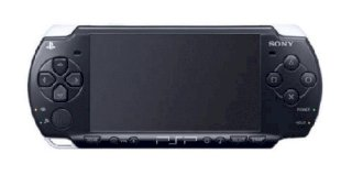 Sony PlayStation Portable (PSP) 2000 PB...