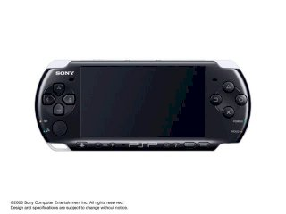 Sony PlayStation Portable (PSP) 3000 PB (Piano...