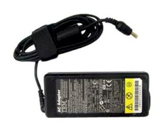 Adapter IBM-Lenovo 20V-3.25A