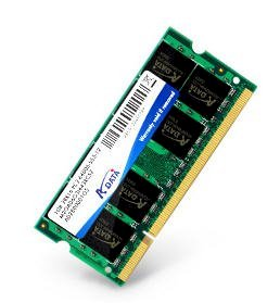 V-DATA - DDRam2 - 2GB - Bus 800MHz - PC-6400