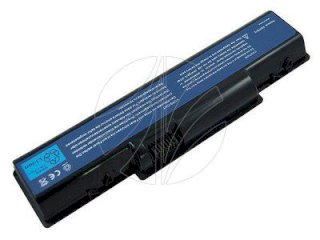 Pin Acer Aspire 4710 (6 Cell, 4400mAh) (AS07A41...