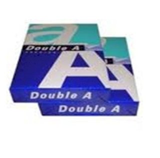 Giấy A4 Double A 80gsm