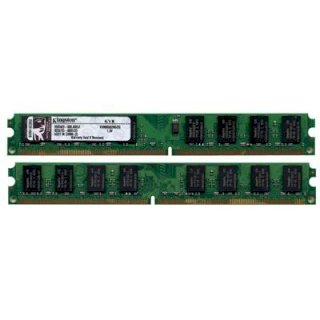 Kingston DDR3 Kit 12GB (3x4GB) Bus 1600