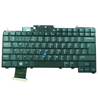 Keyboard Dell Latitude D630