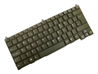 Keyboard Sony VGN-BZ series