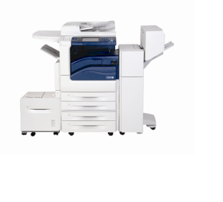 XEROX DocuCentre-IV 2060CF