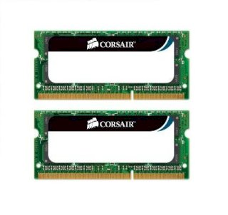 Corsair DDR3 8GB (2x4GB) Bus 1333Mhz