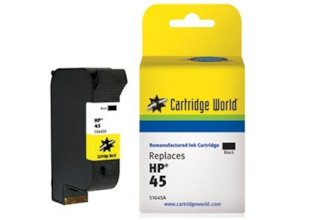 Cartridge World 51645A (45)