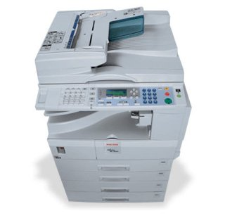 Ricoh Aficio MP2000