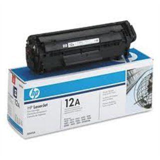 Mực in HP 12A Laserjet 1300
