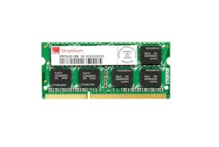 Strontium DDR3 2GB Bus 1066MHz SODIMM for Notebook