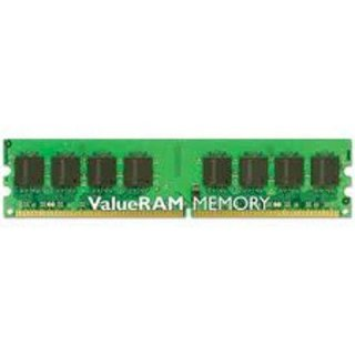 Kingston 2GB DDR2-800 CL6 240-Pin DIMM Kit...
