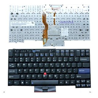 Keyboard Lenovo T410 T410i T410s T410si