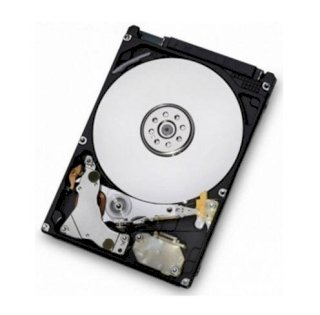 Hitachi 250GB - 5400rpm - 8MB cache - SATA2