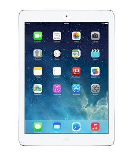 Apple iPad Air (iPad 5) Retina 16GB  iOS 7 WiFi...