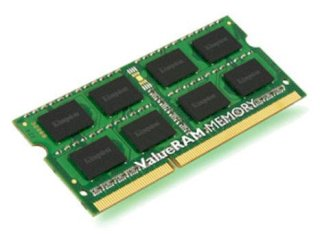 Kingston - DDR3 - 4GB - Bus 1333MHz for HP...