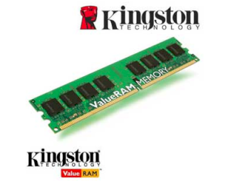 Kingston - DDR3 - 4GB - bus 1600 MHz - PC3 12800...