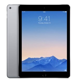 Apple iPad Air 2 (iPad 6) Retina 16GB iOS 8.1 WiFi...