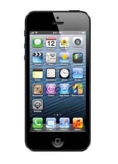Apple iPhone 5 16GB Black (Bản Lock)
