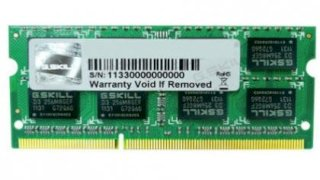 Ram Kingston DDR3 - 2GB - 1600MHz Team (1.35V)