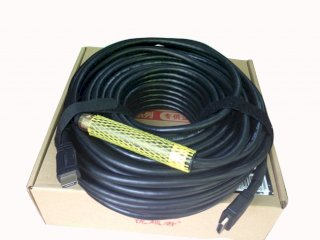 Cable HDMI 60m Unitek Y-C175 + USB