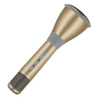 Microphone 3 trong 1 Microphone + Speaker -...