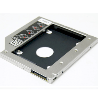 HDD Caddy bay ATA for laptop