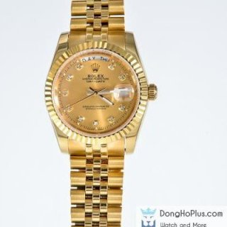 Đồng hồ nam Rolex Day Date R022 Automatic