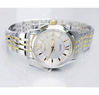 Đồng Hồ Citizen Automatic NH8338 Gold