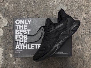 Giày Alpha Bounce Beyond 2018