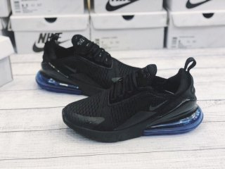 Giày Nike Air Max 270 Black Navy