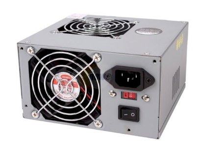 Rosewill RV450-2 ATX 2.01 450W Power Supply 115/230 V UL, CSA, TUV, FCC - Retail