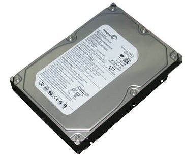 SEAGATE Barracuda 500GB - 7200rpm 16MB cache - SATAII