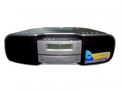 Sony CFD-S50CP