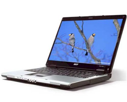 Acer Aspire 5572ZWXMi(006), Intel Core Duo T2060(2x1.60GHz, 1MB Cache, 533MHz FSB), 512MB DDR2 533Mhz, 80 GB HDD, Windows Vista Home Basic