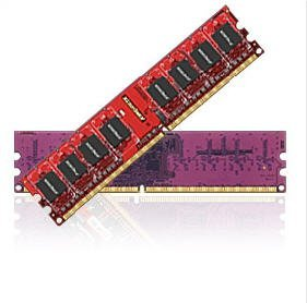 Kingbox - DDR2 - 2GB - bus 800MHz - PC2 6400