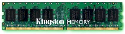 Kingston - DDR2 - 512MB - bus 800MHz - PC2 6400
