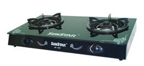 Bếp gas SUNSTAR - SG-1700F/L