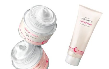 Bộ Mỹ Phẩm Solutions Refined White