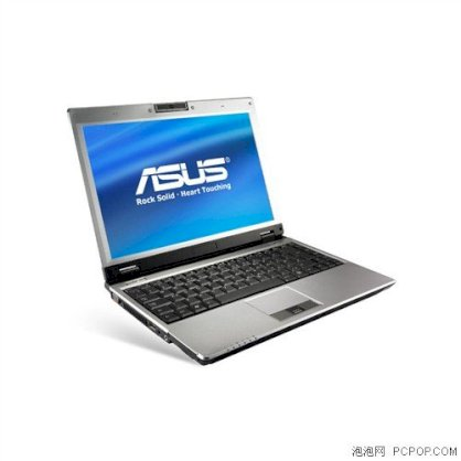 Asus Z37S-1A3P (COT7500) (Intel Core 2 Duo T7500 2.2Ghz, 1GB RAM, 160GB HDD, VGA NVIDIA GeForce 8400M G, 13.3 inch. PC Dos)