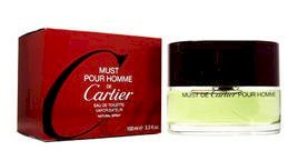 Must Pour Homme 50ml