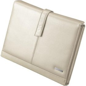 Sony VAIO TZ & TX Series Leather Notebook Carrying Case