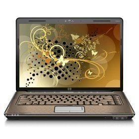 HP Pavilion dv4-1000 Brown (Intel Pentium Dual Core T4200 2.0Ghz, 2GB RAM, 160GB HDD, VGA Intel GMA 4500MHD, 14.1 inch, Windows Vista Home Premium)