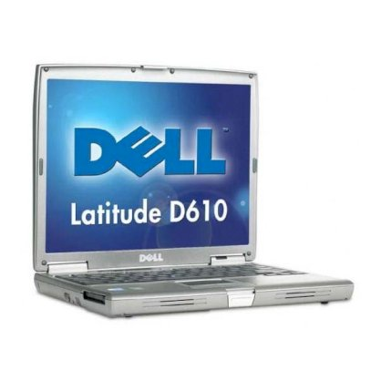 driver son dell latitude d610