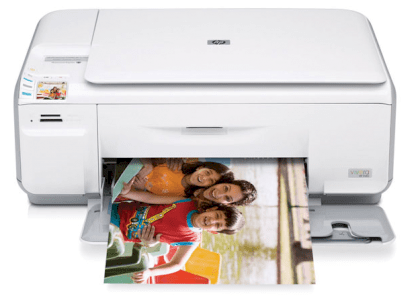 driver do scanner hp c4480