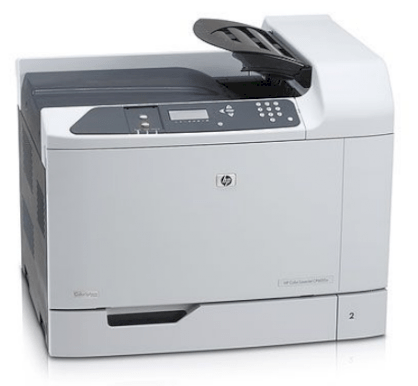 HP Color LaserJet CP6015n Printer (Q3931A)