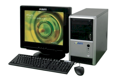 Máy tính Desktop FPT ELEAD M639 (f52563-E2200) (Intel Pentium Dual Core E2200 2.2GHz, 1GB RAM, 250GB HDD, VGA Intel GMA 3100, Windows Vista Starter, màn hình LCD 19 SS 943SNX)