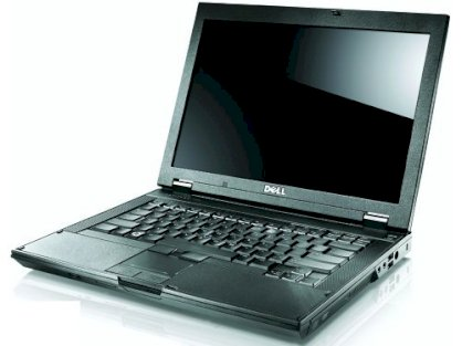 Dell Latitude E5400 (Intel Core 2 Duo T7250 2.0Ghz, 2GB RAM, 80GB HDD, VGA Intel GMA 4500MHD, 14.1 inch, PC DOS)
