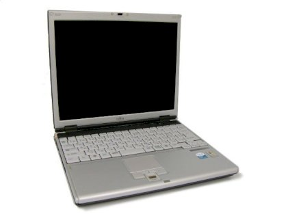 Fujitsu LifeBook B8230 (Intel Core Solo U1400 1.2Ghz, 1GB RAM, 40GB HDD, VGA Intel GMA 950, 12.1 inch, Windows XP Professional)
